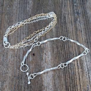 Chain Chain Chain Class Details Silvera Jewelry School