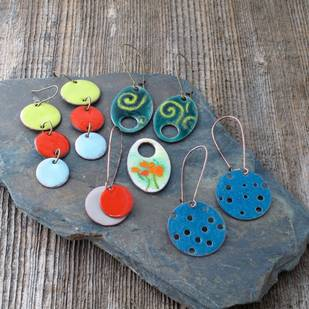 Intro to Enameling