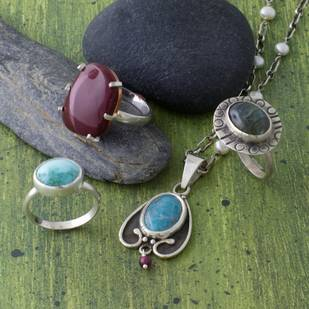 Jewelry Stone Setting Intensive