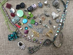 Bead and Findings Clearance Sale!