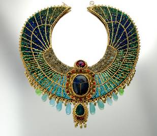 JewelryTalk: Historical Jewelry, Ancient through Modern