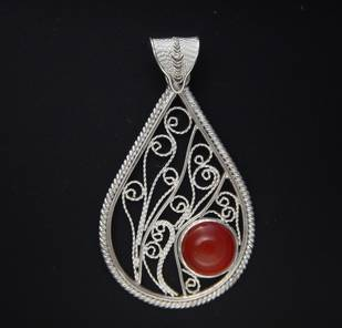 Filigree 1 - Introduction to Filigree with Milt Fischbein (online)