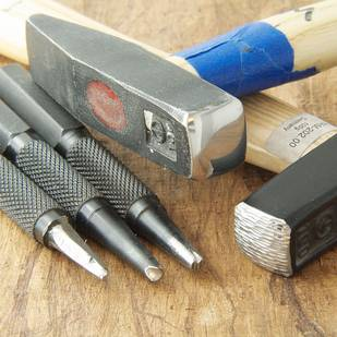 Tool Making Workshop
