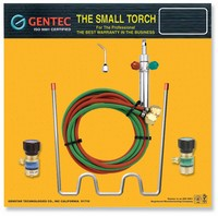 Small Torch Kit for Disposable Tanks Photo
