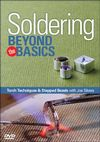 Soldering Beyond the Basics DVD Photo