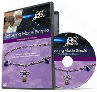 Soldering Made Simple DVD Photo
