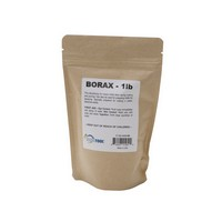 Borax - 1 lb. Photo