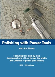 Polishing with Power Tools Photo